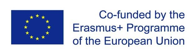 co funded by the ErasmusPlus